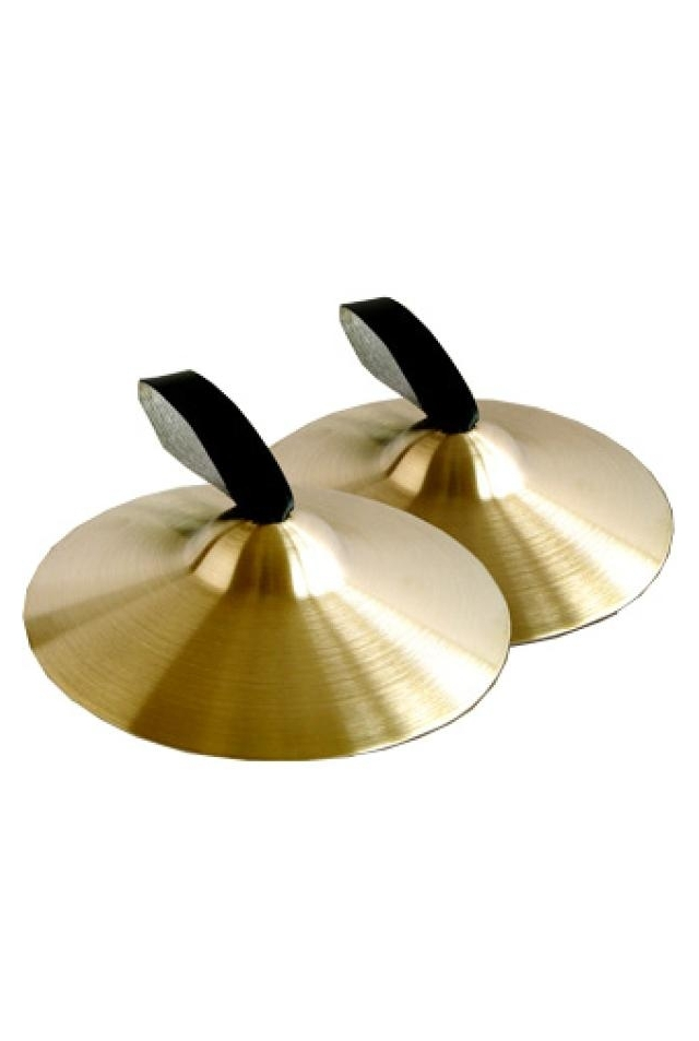 Basic Small Finger Cymbals