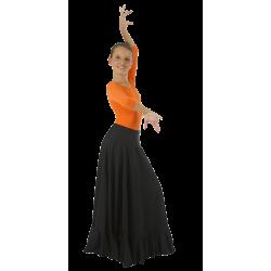 Falda Flamenco Milonga