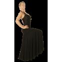Falda Flamenco Romeras