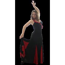 Falda Flamenco Taranta