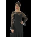 Robe Flamenco Saeta