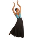 Flamenco Dress Martinete