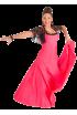 Vestido Flamenco Colombiana