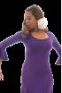 Vestido Flamenco Mariana