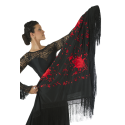 Flamenco Shawl Morisco