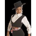Flamenco Cordobes Hat Pregones