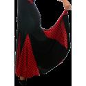 Jupe Flamenco Taranta