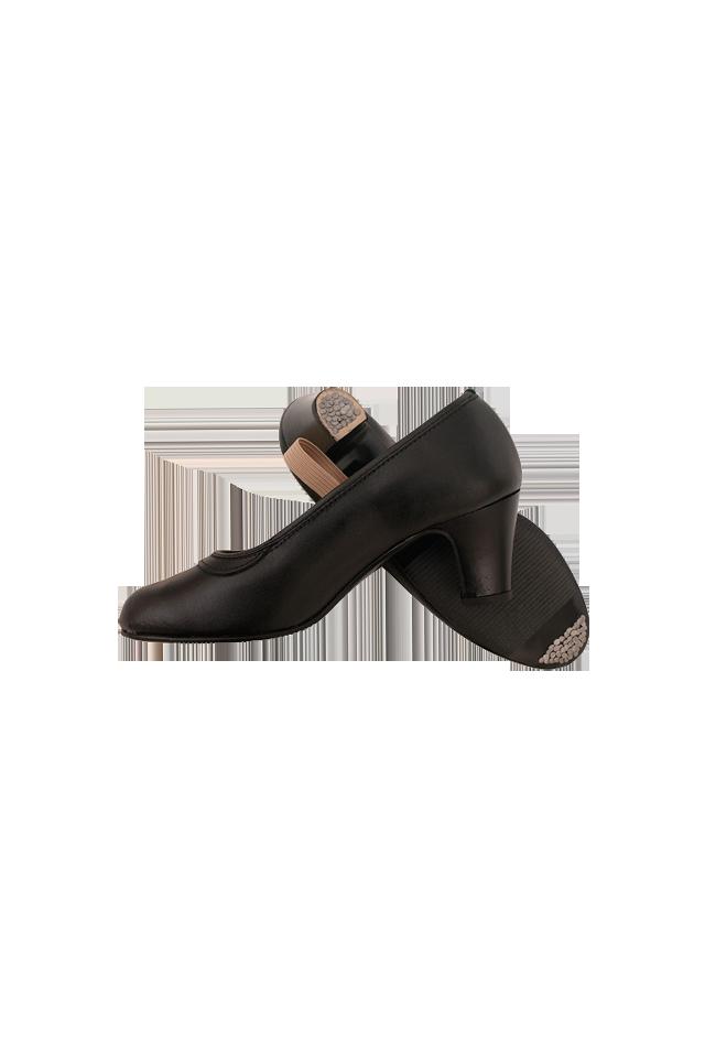 Zapato Flamenco Básico