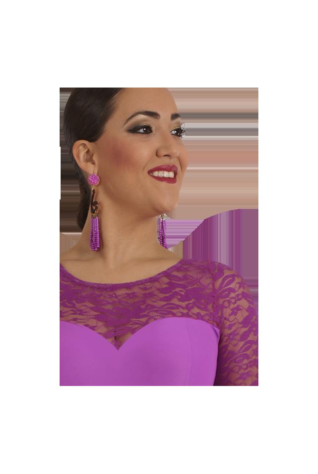 Flamenco Dress Habanera