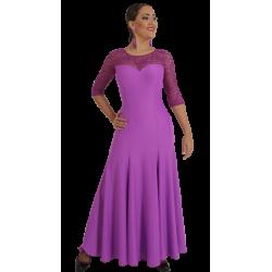 Vestido Flamenco Habanera