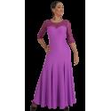 Flamenco Robe Habanera