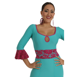 Flamenco Dress Sevillanas