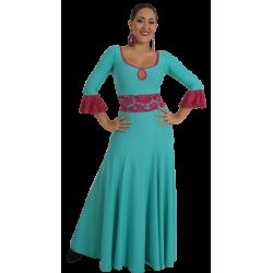 Flamenco Dress Sevillanas