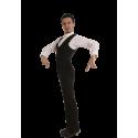 Flamenco Vest Cumbé