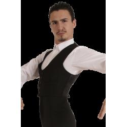 Chaleco Flamenco Cumbé