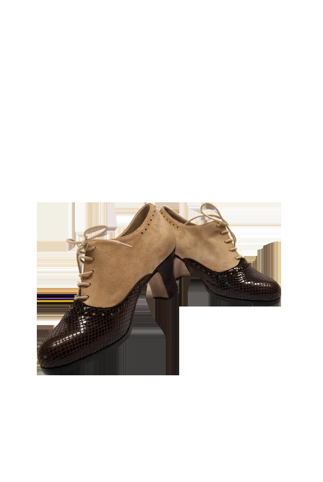 Zapato Flamenco Palma