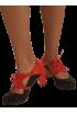 Flamenco Shoe Lucía