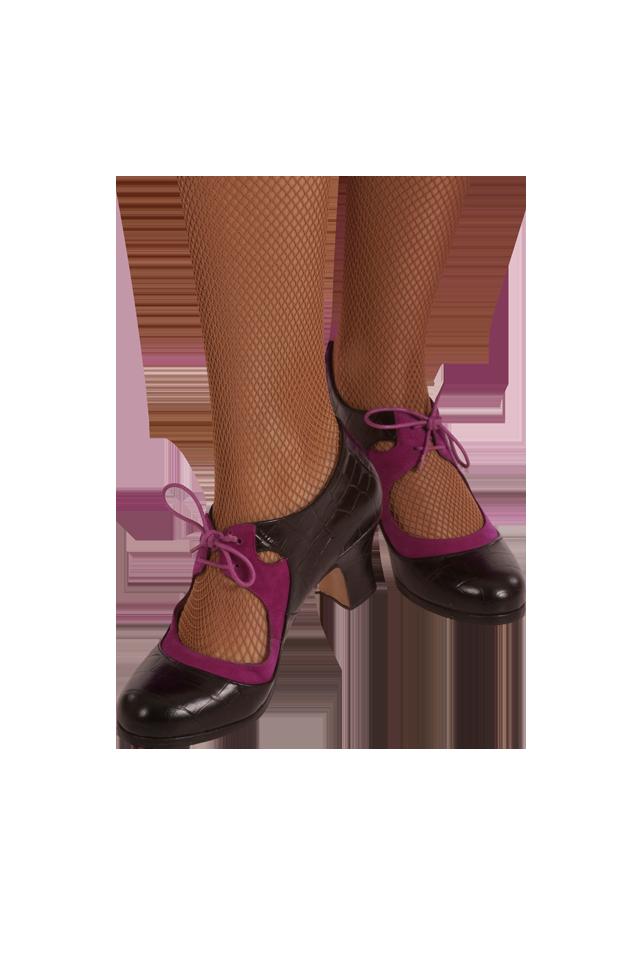 Zapato Flamenco Palos