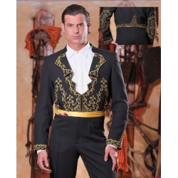 Belmonte Embroidered Jacket