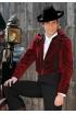 Velvet Goyesca Jacket