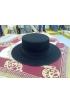 Sombrero Feria Negro