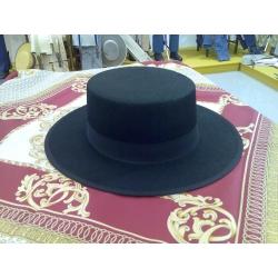 Chapeau Fair Noir