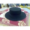 Black Fair Hat