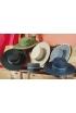 Hat Cañero Special Wool