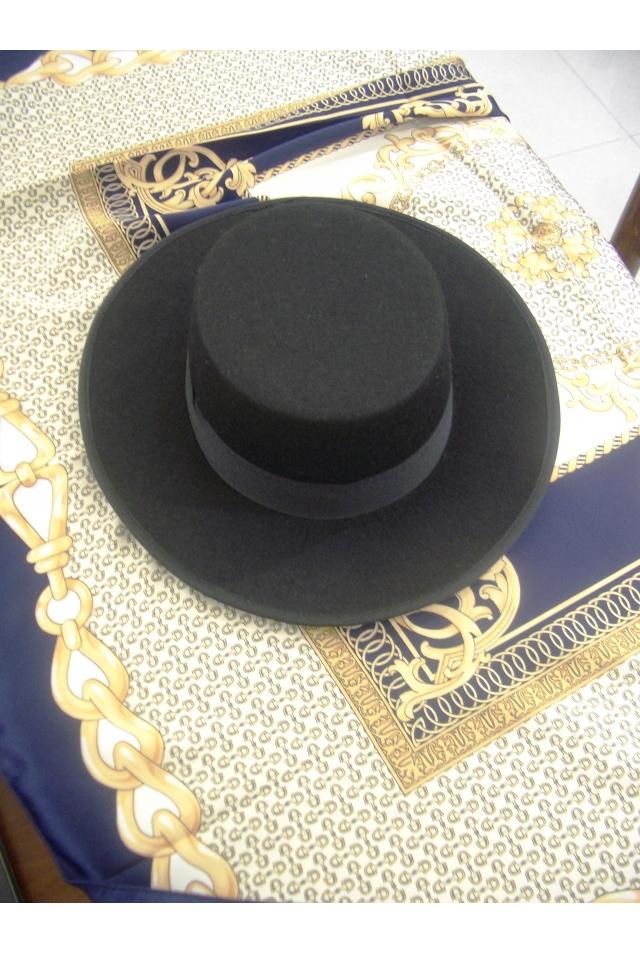 Hat Cañero Felt