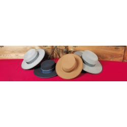 Hat Cañero Wool Child