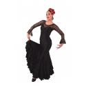 Maillot Flamenco Chacona