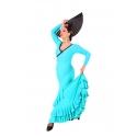 Flamenco Skirt Marianas