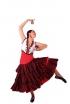 Robe de Danse Bolero