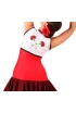 Vestido de Baile Bolero