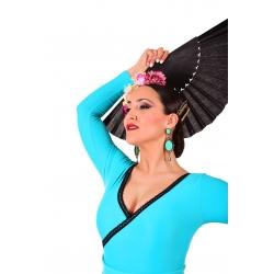 Flamenco Leotard Guaracha