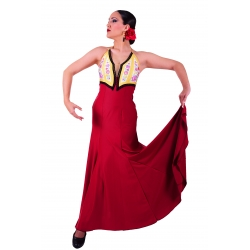 Dress Flamenco Tarantella
