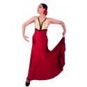 Dress Flamenco Tarantella