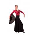 Flamenco Jupe Jabera