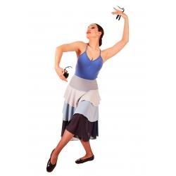 Jácara Dance Jupe