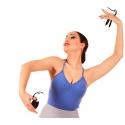 Maillot Flamenco el Canario