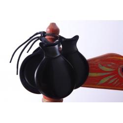 Castañuelas Fibra 1ª Negra Profesional, la Estrella