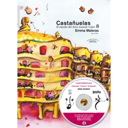 """Castanets: The Study of Musical Rhythm 8"""