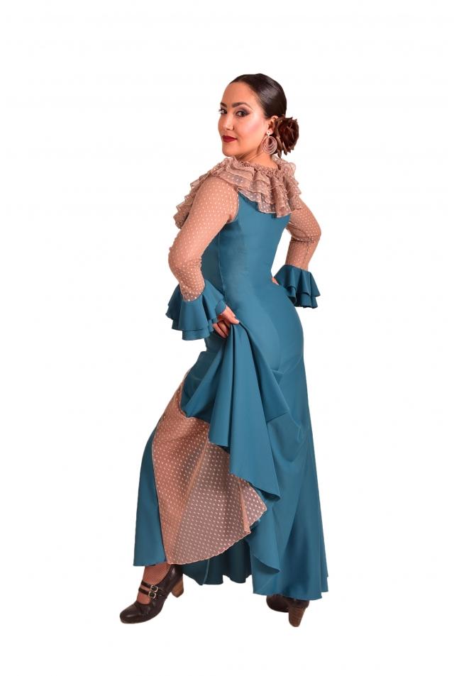 Flamenco Dress Lorca