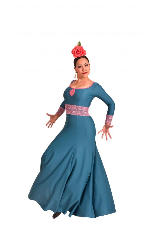 Flamenco Dress Spring