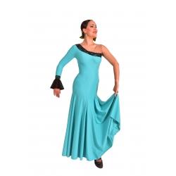 """""""Vestido Flamenco Piconera"""""""