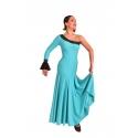 Piconera Flamenco Dress
