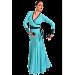 Vestido Flamenco Camarón