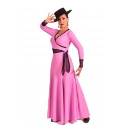 Vestido Flamenco Tomatito