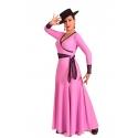 Flamenco Dress Tomatito