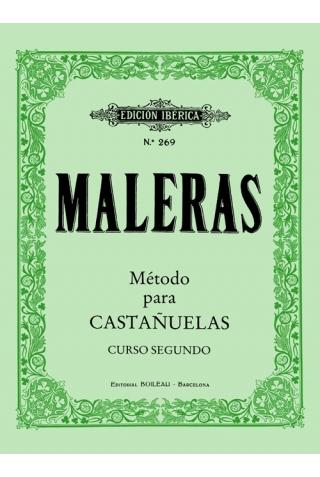 Método de Castañuelas.